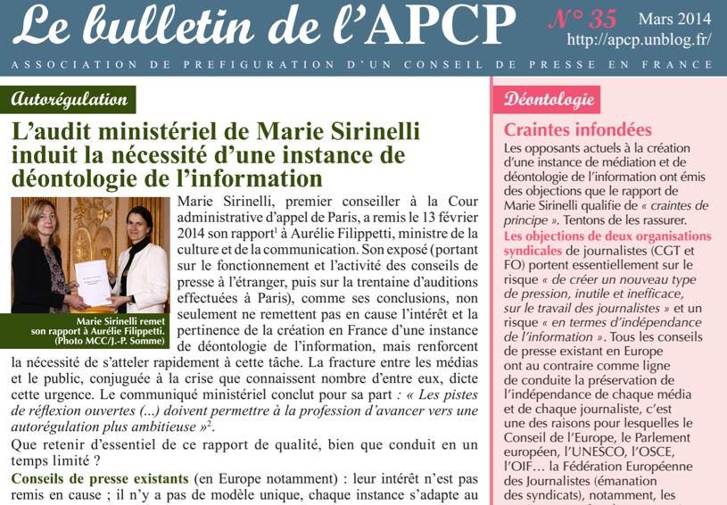 APCP 35