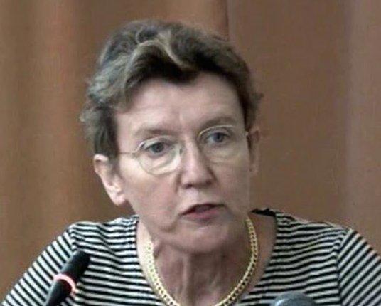 Danièle Hervieu-Léger est sociologue des religions.