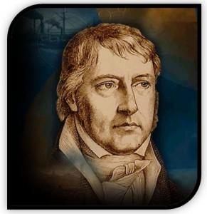 Pour le philosophe allemand Georg Wilhelm Friedrich Hegel (1770-1831), l'épanouissement de la raison était le sens de l'Histoire.