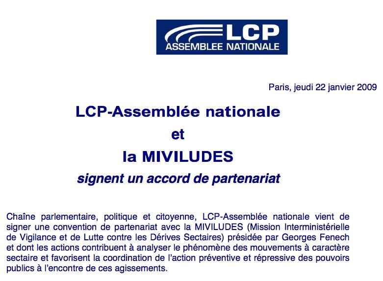 LCP Miv