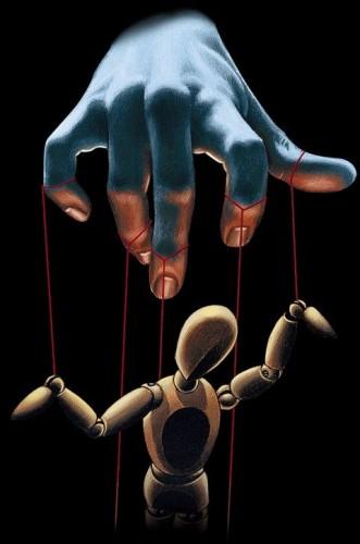 """La """"manipulation mentale"""", un cliché qui fonctionne bien en France."""