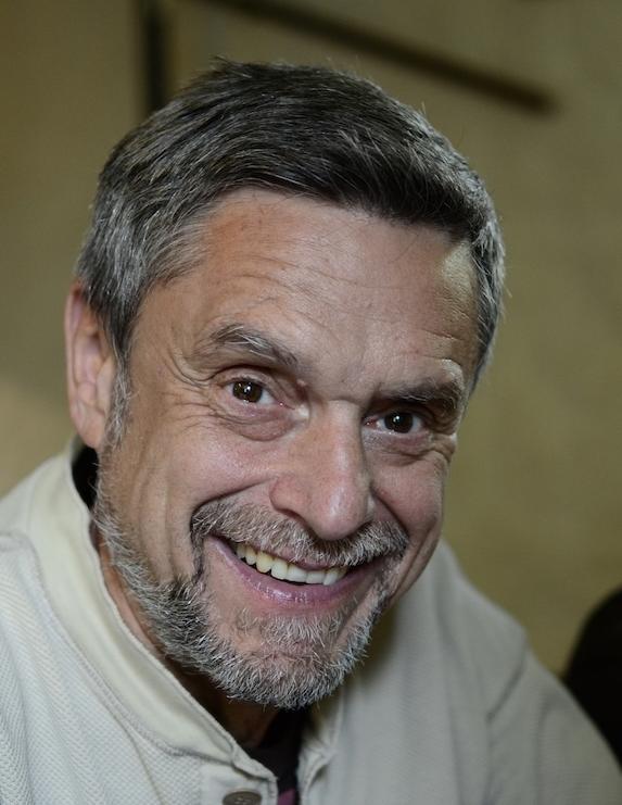 Jean-Luc Martin-Lagardette