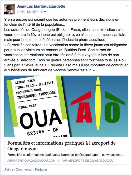 Ouaga FBK