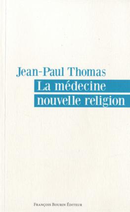 medecine religion