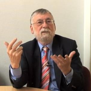 Yves Agnès, président de l'APCP depuis sa création, ne postulera pas un nouveau mandat.