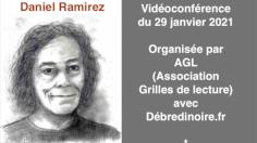 Daniel Ramirez vidéo 1