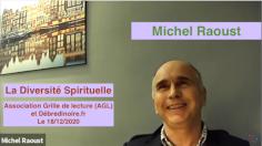 Vidéo de Michel Raoust