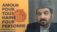 Nasser Ahmed Shadid vidéo