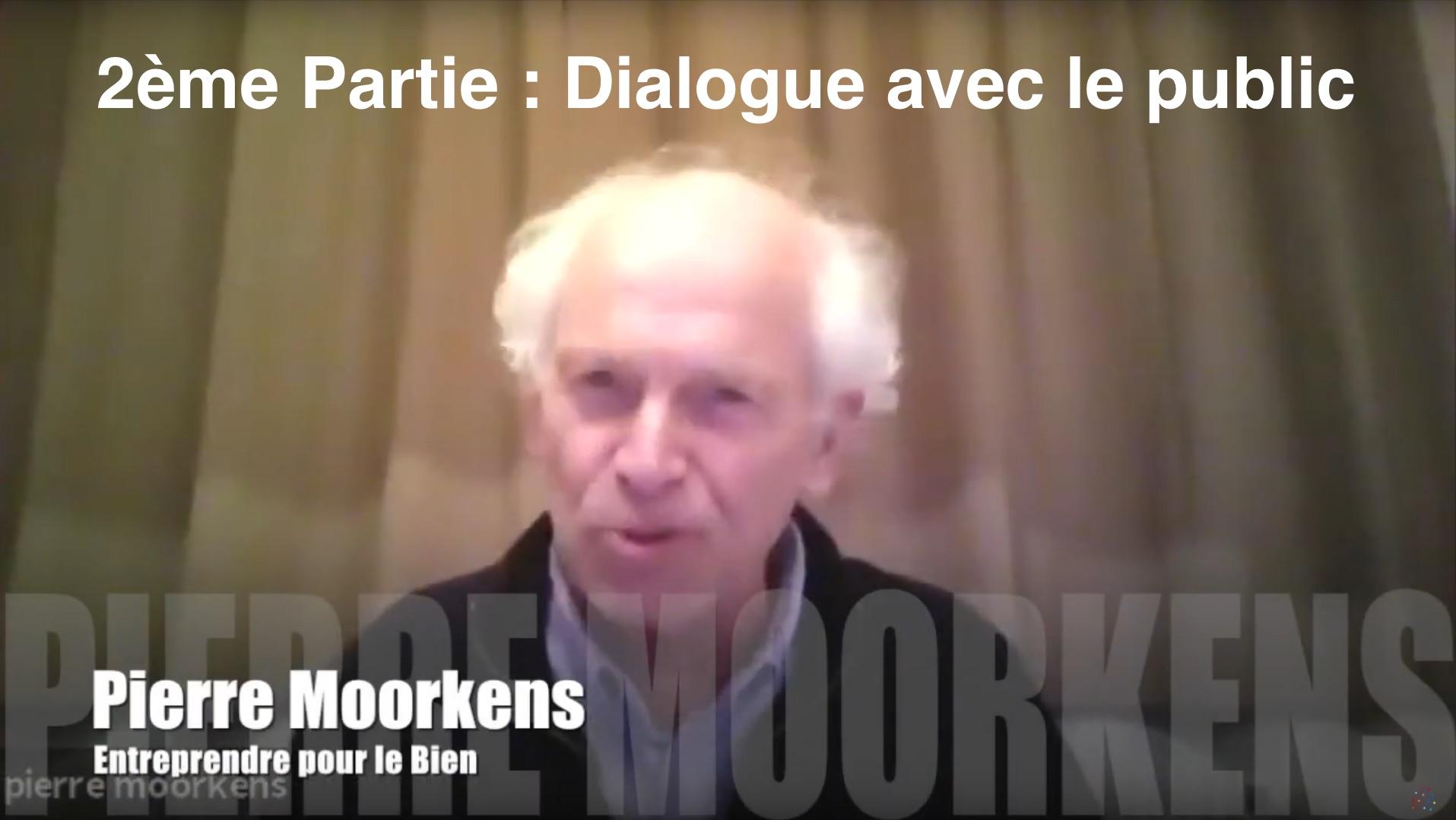 P Moorkens 2ème Part