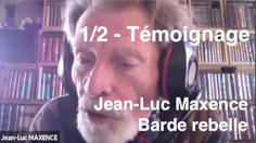 Vidéo de Jean-Luc Maxence