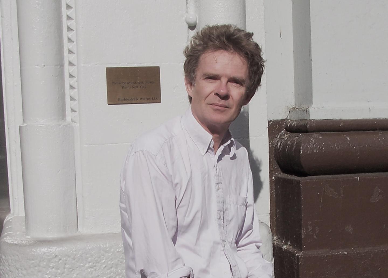 Galen Strawson
