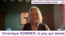 Véronique Sommer Vidéo 2ème partie