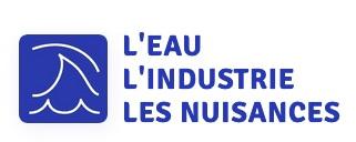 L'Eau, l'Industrie, les Nuisances - Logo