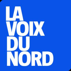 la Voix du Nord logo
